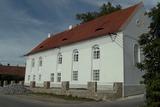 Synagoga na podzim