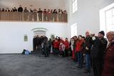 synagoga den otevřených dveří