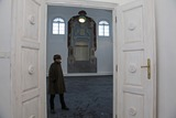 synagoga - den otevřených dveří