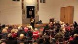 Vánoční program v synagoze
