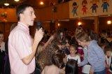Dětský disco ples