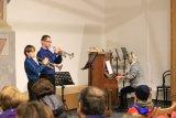 Koncert v synagoze