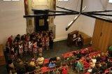 Přehlídka pěveckých sborů v synagoze