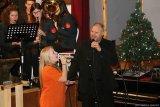 Vánoční koncert ZUŠ Vimperk