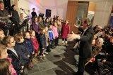 Koncert Pohody a dětského pěveckého sboru