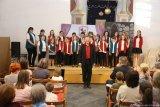 XII. ročník Festivalu pěveckých sborů