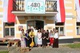 Oslavy 480 let povýšení Čkyně na městečko