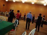 Vánoční posezení seniorů 2009
