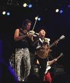 Slade na Rockové pumpě