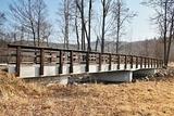 Oprava mostu v Onšovicích