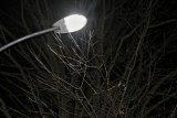 Instalace úsporných svítidel v osadách