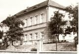 Škola - DPS